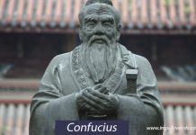 Confucius thoughts