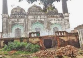 invasion by mughal babar