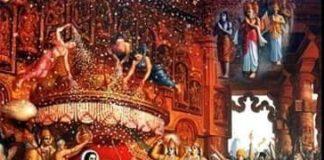 lord ram in ayodhya