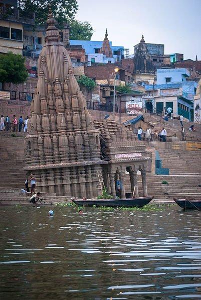 varanasi temple